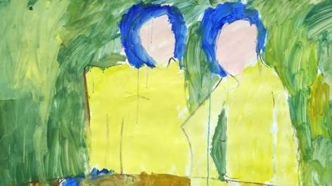 P. Garner Artism Series #1